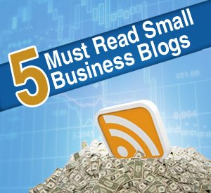 must read small business blogs