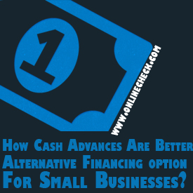 Cash Advances