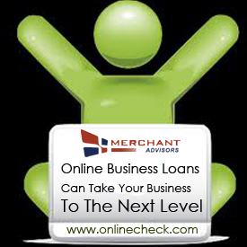 Online Business Loans