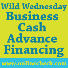 busines cash advance