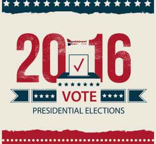 Make The Right Decision This Year's Presidential Election 2016