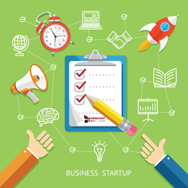 Are You Ready To Launch? Here's A Startup Business Checklist