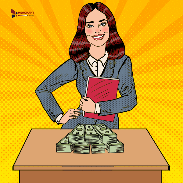 Financing Options Available For Women Business Owners