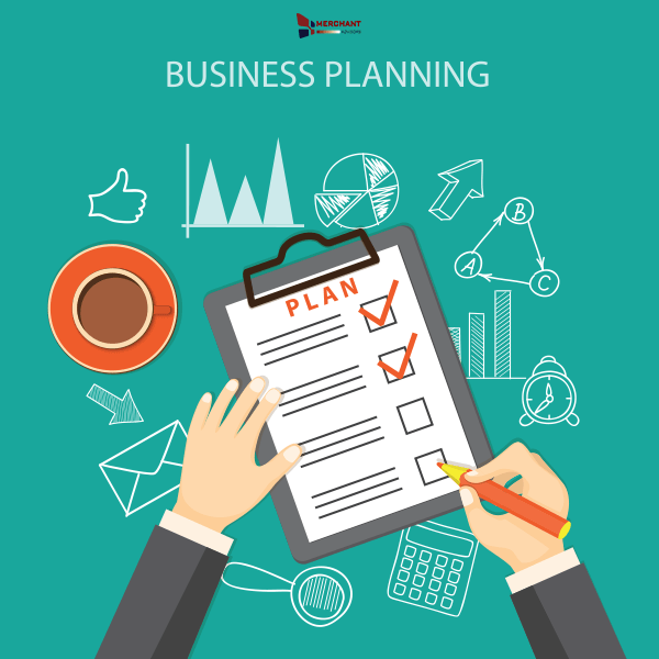 How to Write a Great Business Plan - Merchant Advisors