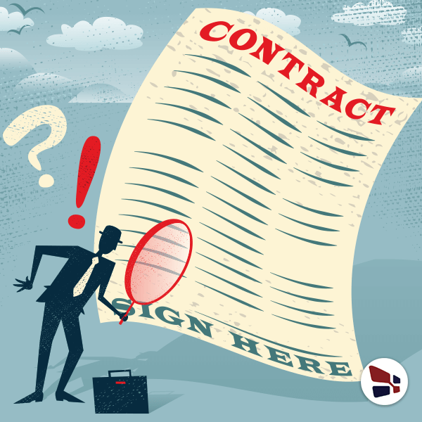 6 Legal Contract Terms Every Business Owner Should Know