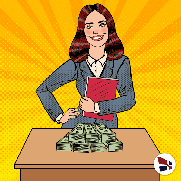 4 Types Of Funding For Women Business Owners