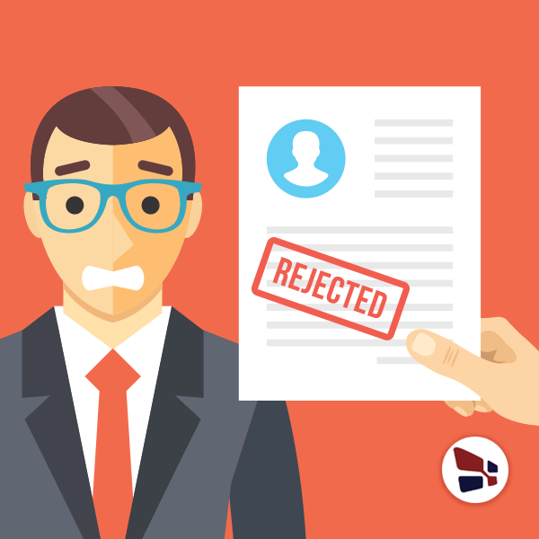Small Business Loan Application Rejection