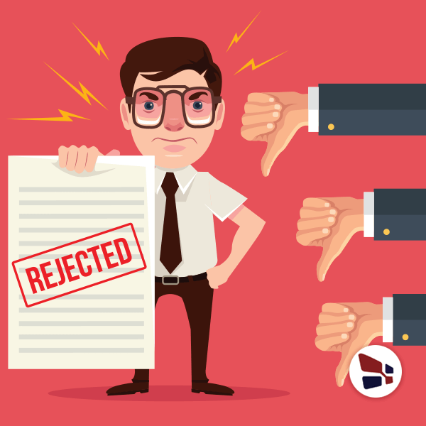 4 Reasons Your SBA Loan Can Be Rejected