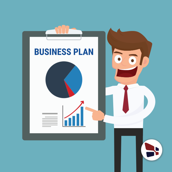 A Simple Guide To Write Your Business Plan For a Small Business Loan