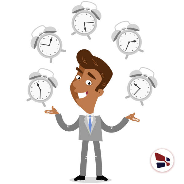 4 Time Management Tips to Increase Small Business Productivity