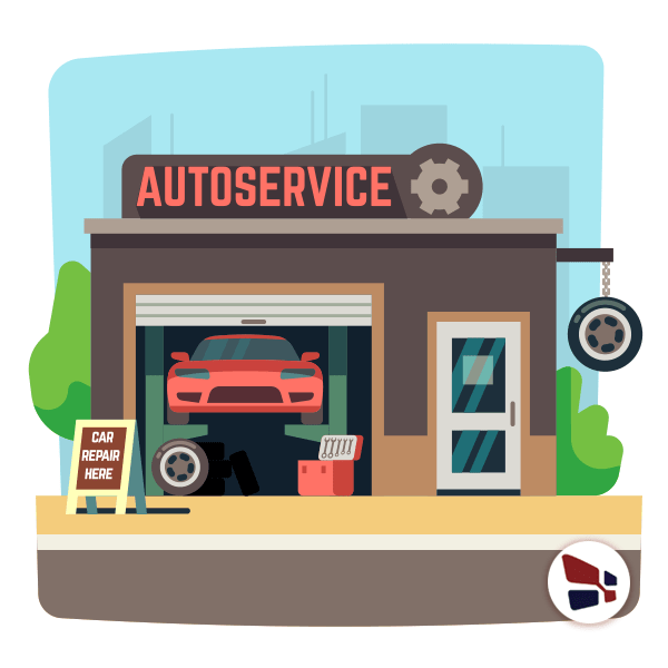 Small Business Loan for Auto Repair