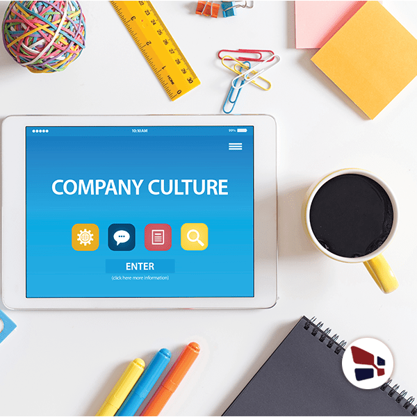 tips for creating a company culture