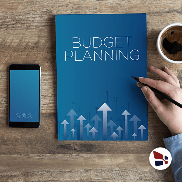 New Year's business budget planning tips
