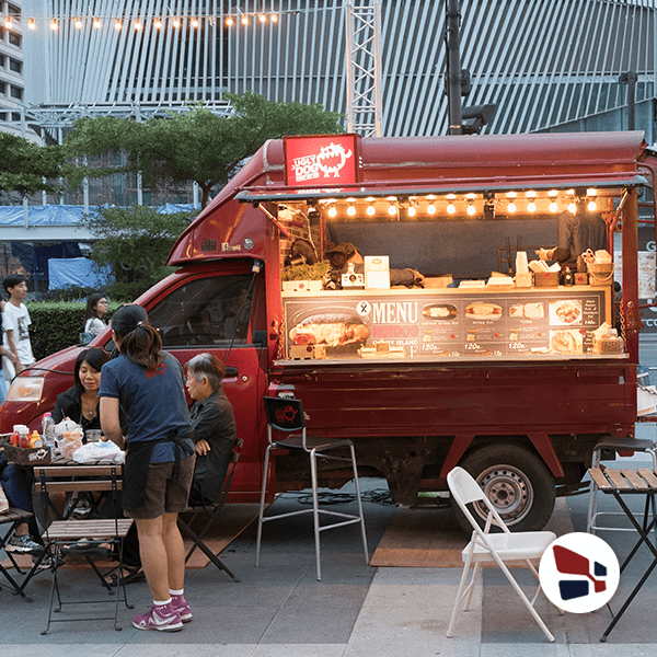 Business Loan for Food Truck Business