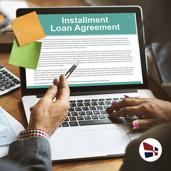 The Basics Of Installment Loans And How Do They Work?