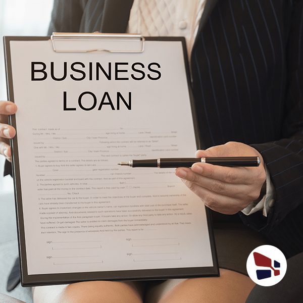 first time business loans
