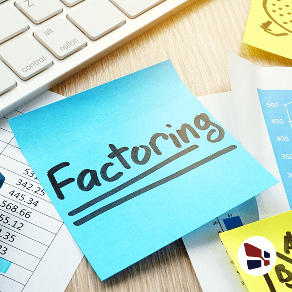 invoice financing vs. invoice factoring