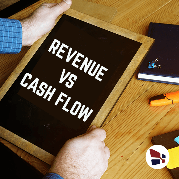 Sales Revenue and Cash Flow